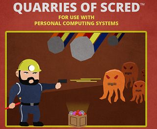 Small version of Quarries of Scred box